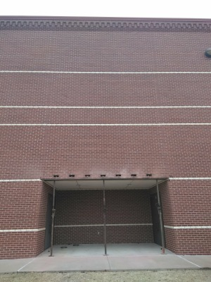 COMMERCIAL CONSTRUCTION MASONRY REPAIRS